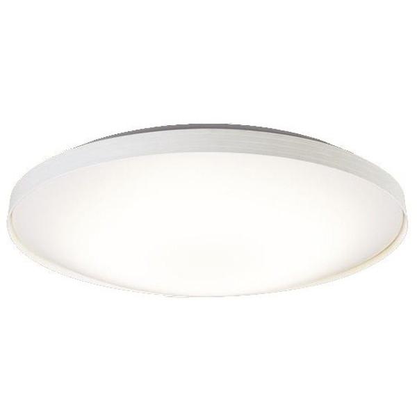 PANASONIC LGC41156 ホワイト [洋風LEDシーリングライト (~10畳/調光/昼光色~電球色) リモコン付き サークルタイプ]