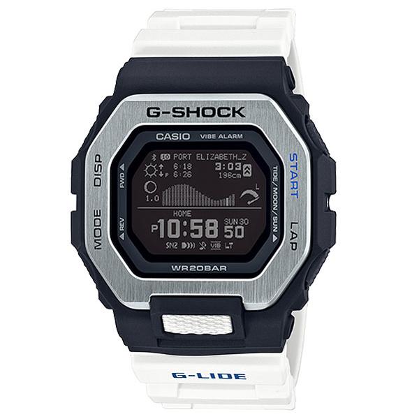 CASIO(カシオ) GBX-100-7JF G-SHOCK G-LIDE [クォーツ腕時計(メンズ)]