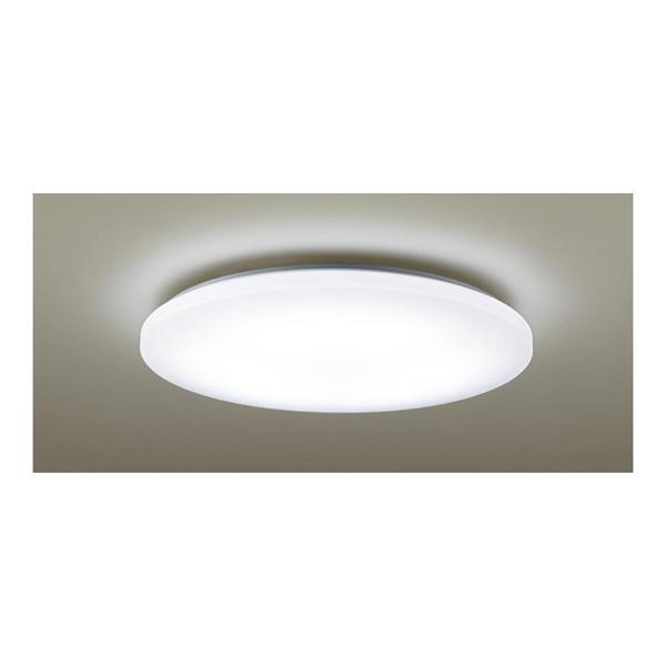 (~8畳/調色・調光) [洋風LEDシーリングライト LGC31120 リモコン付き] PANASONIC