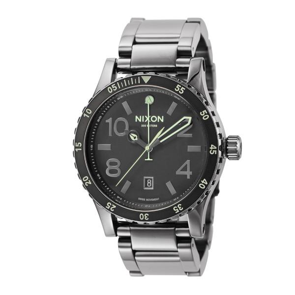 【送料無料】NIXON(ニクソン) A2771885 THE DIPLOMAT SS [クォーツ腕時計 (メンズ)] 【並行輸入品】