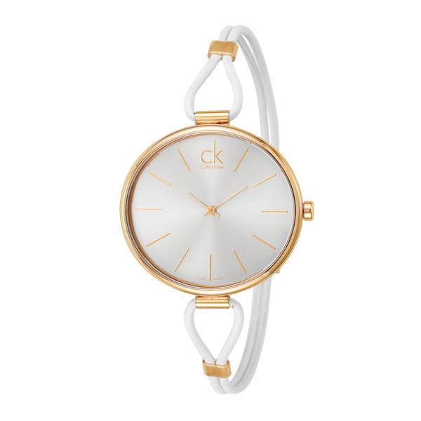 【送料無料】Calvin Klein(カルバンクライン) K3V236.L6 Selection (セレクション) [クォーツ腕時計 (レディース)] 【並行輸入品】
