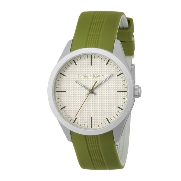 【送料無料】Calvin Klein(カルバンクライン) K5E51FW6 Color (カラー) [クォーツ腕時計 (メンズ)] 【並行輸入品】