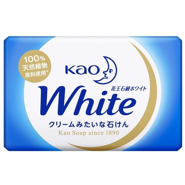【送料無料】花王プロフェッショナル 花王石鹸ホワイト 業務用 15g 1000個入り