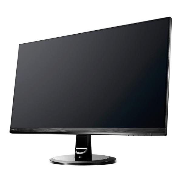【送料無料】IODATA LCD-MQ241XDB [WQHD対応23.8型ワイド液晶ディスプレイ(ADSパネル)]