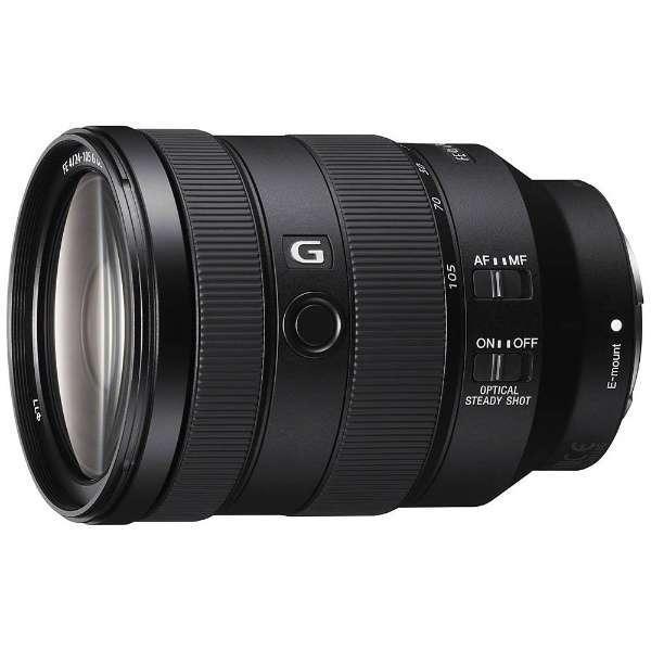 【送料無料】SONY SEL24105G FE 24-105mm F4 G OSS [交換レンズ (ソニーEマウント)]