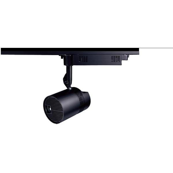 【送料無料】PANASONIC NTN91000B ブラック Space Player [スポットライト型プロジェクター]