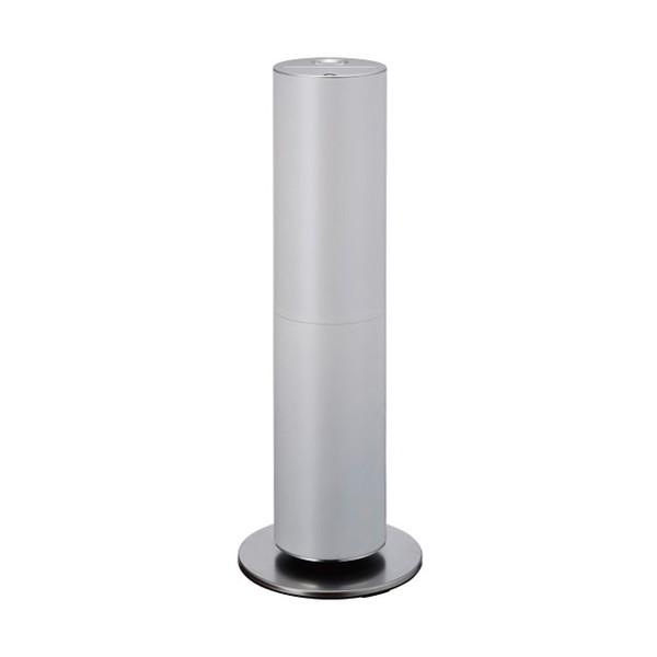 【送料無料】ドウシシャ KMHS-702-WH ホワイト d-design [ハイブリッド式加湿器(木造12畳/プレハブ19畳まで)]