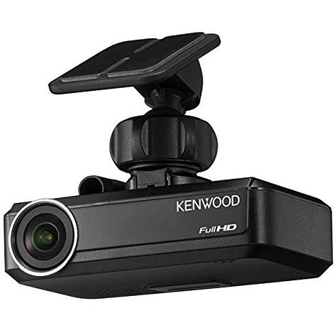 【送料無料】KENWOOD DRV-N530 [ナビ連携型ドライブレコーダー フロント用]