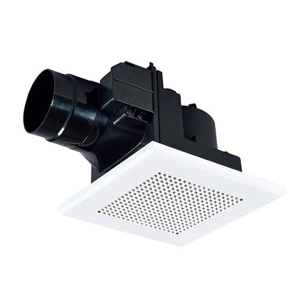 グリル部にデュアルバリアマテリアル採用 三菱ライフネットワーク 毎日がバーゲンセール VD-10ZCD12 天井埋込形換気扇 新作 人気 低騒音電気式シャッター付