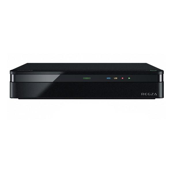 外付けハードディスクで 自宅のテレビを手軽にタイムシフトマシン搭載機 東芝 D-M210 2TB HDDレコーダー 国内在庫 お買い得品 REGZAタイムシフトマシンハードディスク