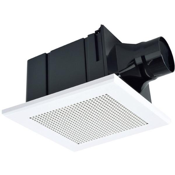 低騒音設計 セール商品 三菱ライフネットワーク VD-15ZPC12 ダクト用換気扇 天井埋込形 低騒音形 人気ショップが最安値挑戦