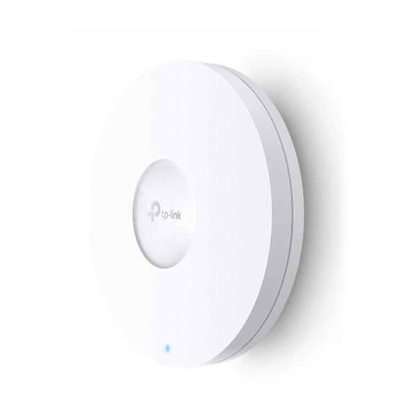 企業や学校に最適な超高速AX3600 Wi-Fi TP-LINK EAP660 HD [無線LANアクセスポイント AX3600 マルチギガビット シーリング]