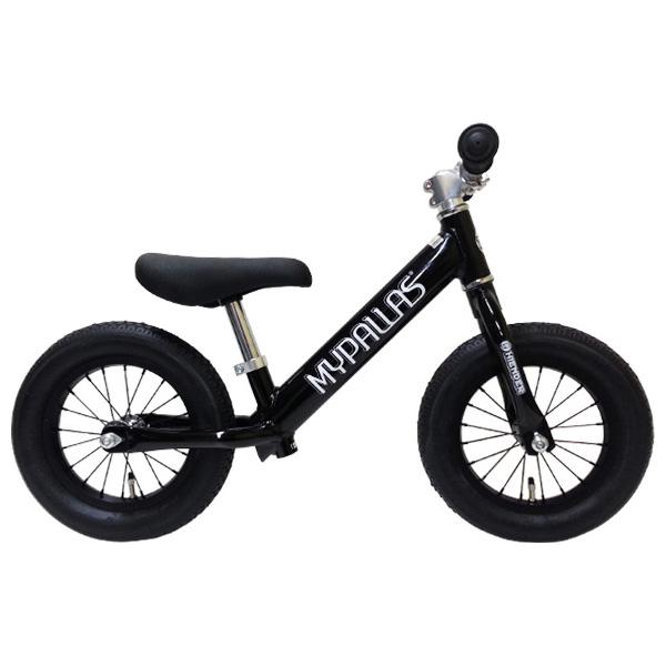 池商 MC-SH ブラック スーパーハイエンダー [子供用ランニングバイク] 【同梱配送不可】【代引き・後払い決済不可】【本州以外の配送不可】
