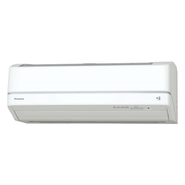 【送料無料】DAIKIN S28VTAXS-W ホワイト AXシリーズ [エアコン(主に10畳用)]