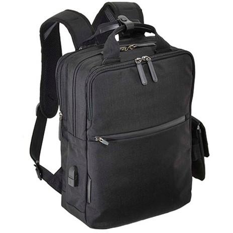 【送料無料】エンドー鞄 2-770-BK NEOPRO Connect BackPack クロ