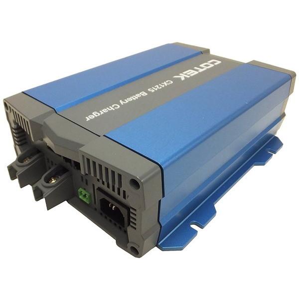 【送料無料】ワンゲイン CX-1215 [高性能充電器/3段階充電(IUoU特性)マイコンハイテクチャージャー]