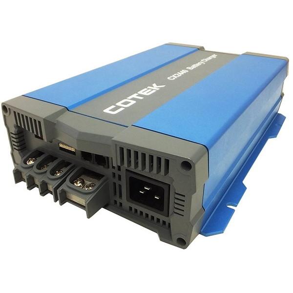 【送料無料】ワンゲイン CX-2440 [高性能充電器/3段階充電(IUoU特性)マイコンハイテクチャージャー]