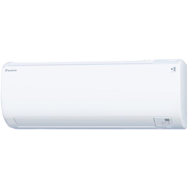 ストリーマ搭載 水内部クリーン機能も備えたベーシックモデル DAIKIN 日本未発売 S22YTES-W 大好評です Eシリーズ 主に6畳用 エアコン ホワイト