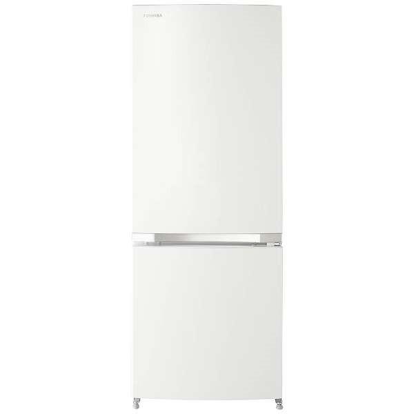 品質が 【送料無料】東芝 [冷蔵庫 GR-M15BS(W) シェルホワイト (153L・右開き)] BSシリーズ BSシリーズ [冷蔵庫 (153L・右開き)], MikimotoBeans Store:0d630b85 --- scottwallace.com
