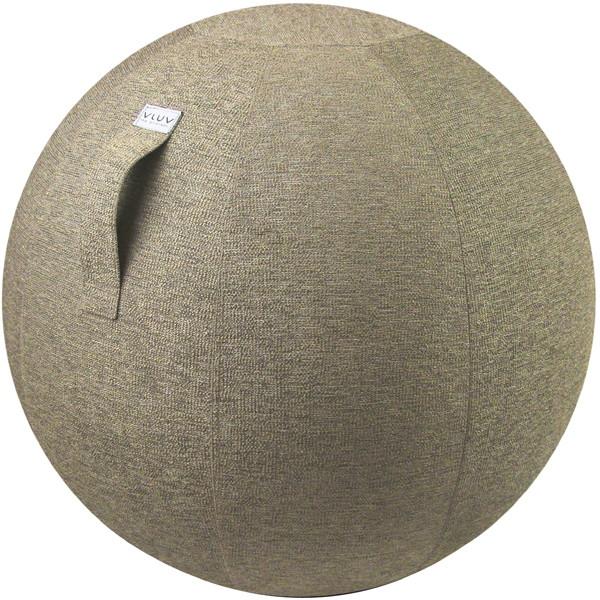 【送料無料】VLUV SBV002.55.CKI2 ぺブル・ベージュ ヴィーラブ [バランスボール(55cm)]