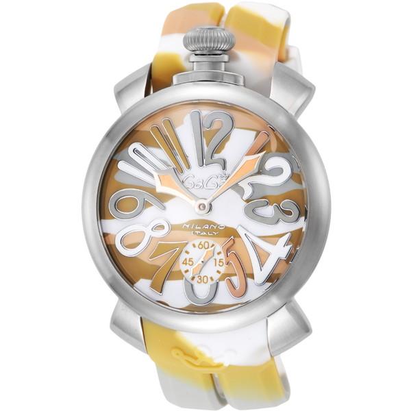 【送料無料】GAGA milano(ガガミラノ) 5010.17S MANUALE 48MM [手巻き腕時計(メンズウオッチ)] 【並行輸入品】