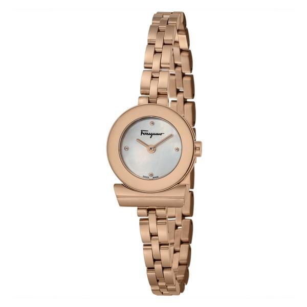【送料無料】Ferragamo FBF080017 ガンチーニブレスレット [腕時計(レディース)] 【並行輸入品】