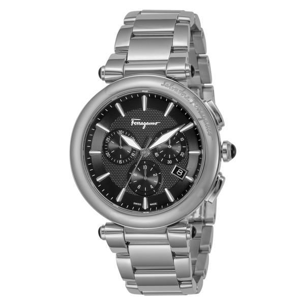 【送料無料】Ferragamo FCP070017 イディリオ [腕時計(メンズ)] 【並行輸入品】