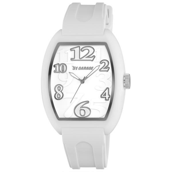 【送料無料】SONNE H020WH-WH ハオリ [腕時計(メンズ)]