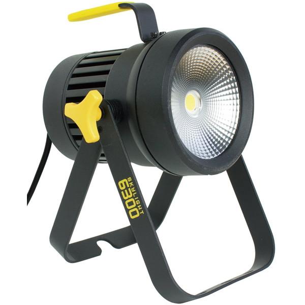 【送料無料】ムサシ WT-5000 [全天候型 LED作業灯 スカイライト50W]
