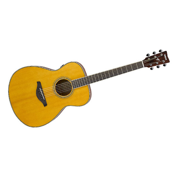 【送料無料】YAMAHA FS-TA VT ビンテージティント フォークタイプ [トランスアコースティックギター]