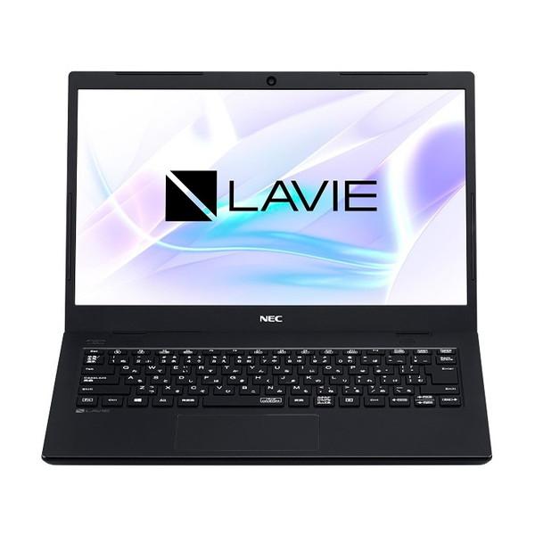 / / NEC パールブラック PC-SN212SADG-D 14型 Home LAVIE HM [ノートパソコン Office搭載] Smart Win10