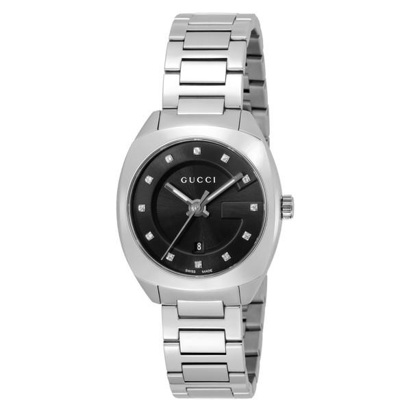 【送料無料】GUCCI(グッチ) YA142503 GG2570 [腕時計(レディース)] 【並行輸入品】