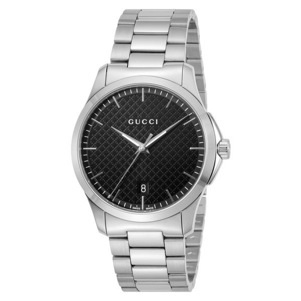 【送料無料】GUCCI(グッチ) YA1264051 Gタイムレス [腕時計(メンズ)] 【並行輸入品】