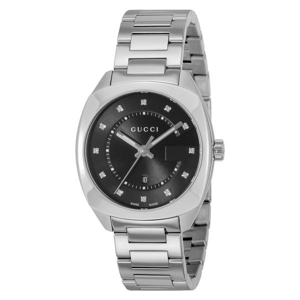 【】GUCCI(グッチ) YA142404 GG2570 [腕時計(ユニセックス)] 【並行輸入品】