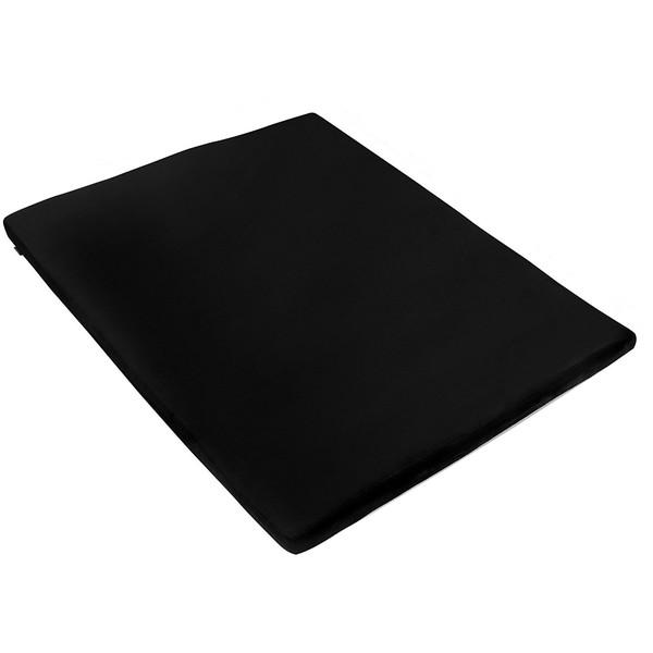 【送料無料】Bauhutte BBR-250-BK ブラック [極厚・特大ラグ(約3畳)]【同梱配送不可】【代引き不可】【沖縄・北海道・離島配送不可】