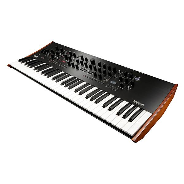【送料無料】KORG PROLOGUE-16 [アナログシンセサイザー (61鍵盤 )]