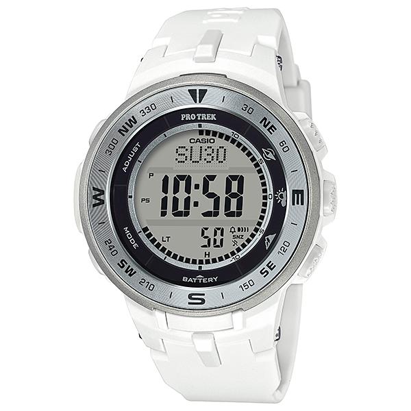 【送料無料】CASIO(カシオ) PRG-330-7JF PRO TREK [腕時計(メンズ)]