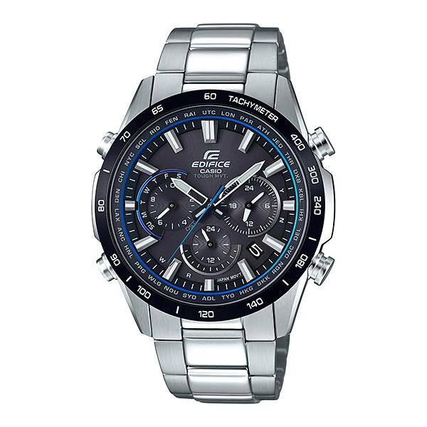 【送料無料】CASIO(カシオ) EQW-T650DB-1AJF EDIFICE [腕時計(メンズ)]