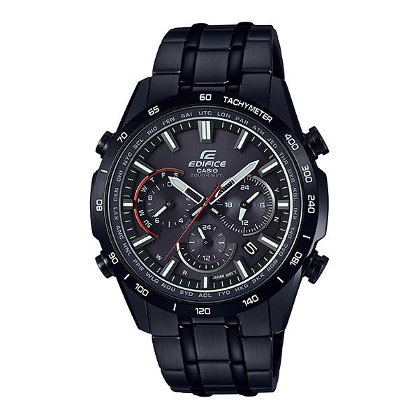 【送料無料】CASIO(カシオ) EQW-T650DC-1AJF EDIFICE [腕時計(メンズ)]