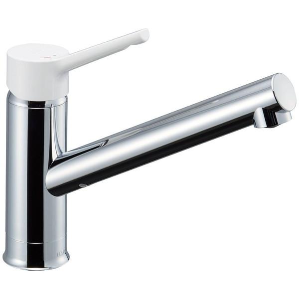 【送料無料】INAX RSF-841Y [キッチン用ワンホールシングルレバー混合水栓(エコハンドル)]