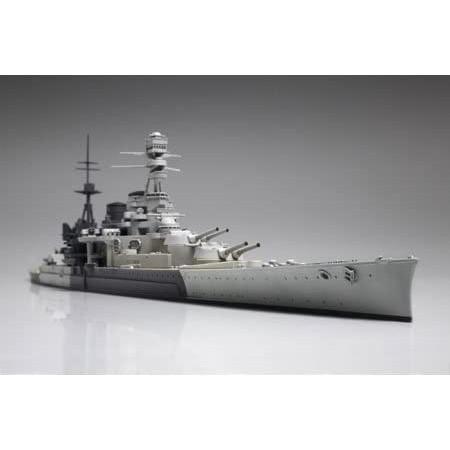 タミヤ 31617 WL 617 1 業界No.1 格安 巡洋戦艦 レパルス イギリス海軍 700