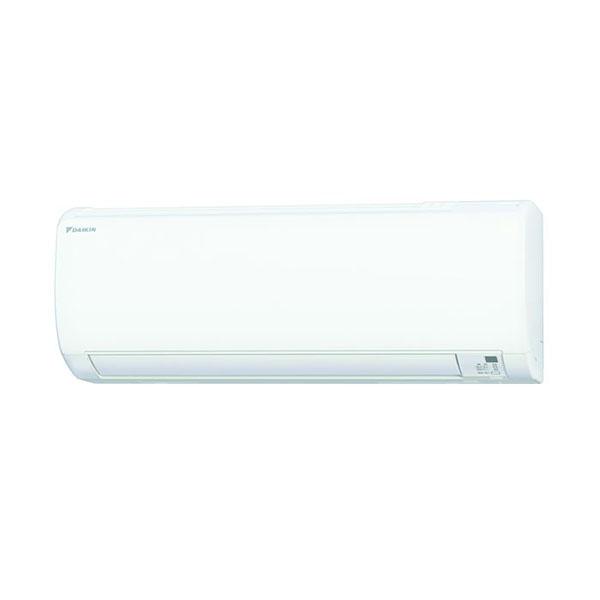 【送料無料】【早期工事割引キャンペーン実施中】 エアコン 6畳 ダイキン(DAIKIN) S22VTES-W ホワイト Eシリーズ S22VTESW