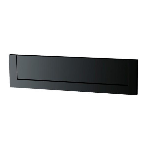 【送料無料】PANASONIC CTBR6527B ブラック [サインポスト 口金MS型(695×500×510mm)]