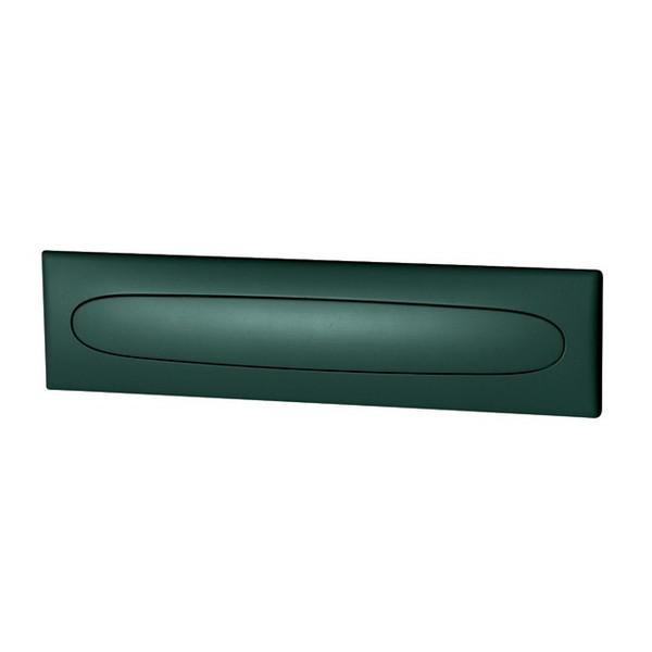 【送料無料】PANASONIC CTBR6537G グリーン [サインポスト 口金EU型(695×500×510mm)]