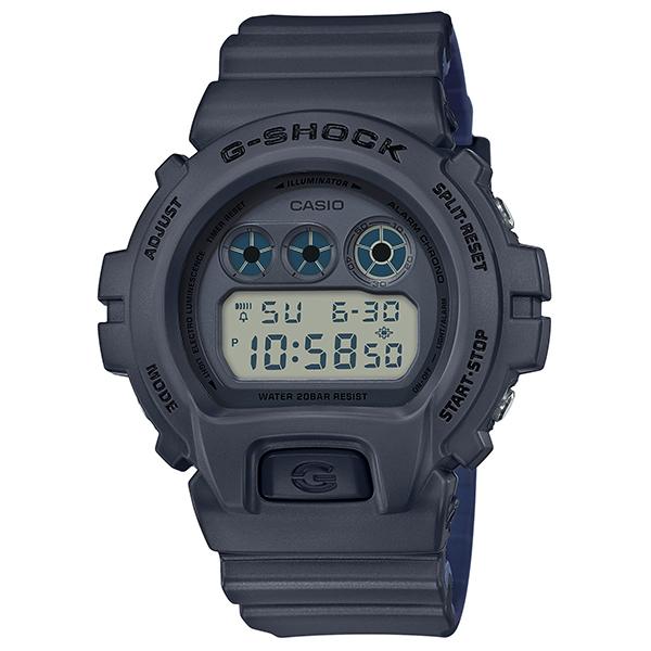 【送料無料】CASIO(カシオ) DW-6900LU-8JF G-SHOCK [腕時計(メンズ)]