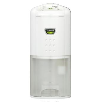 【送料無料】コロナ CD-P6318-W ホワイト Pシリーズ [除湿機(おもに11畳・木造7畳/鉄筋14畳まで)]