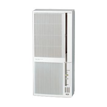 【送料無料】コロナ(CORONA) CWH-A1818-WS シェルホワイト Aシリーズ [窓用エアコン(主に4.5畳用・冷暖兼用タイプ)] CWHA1818WS