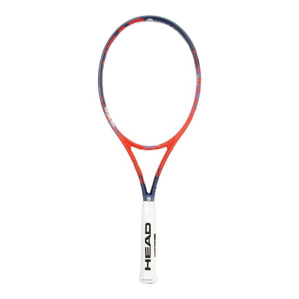 【送料無料】テニスラケット 硬式 ヘッド(HEAD) アンディ―マレー使用モデル Graphene Touch Radical PRO G2 [硬式テニスラケット(フレームのみ)] ラジカル テニス グラフィンタッチ スマートテニスセンサー対応
