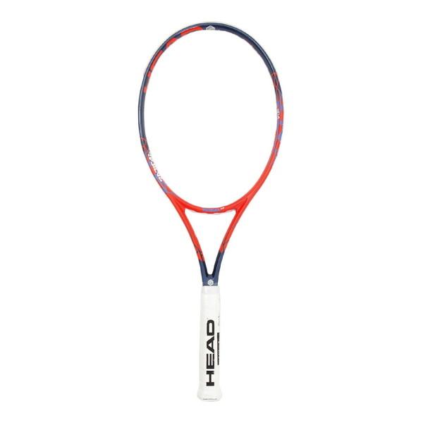 【送料無料】HEAD Graphene Touch Radical MP G4 [硬式テニスラケット(フレームのみ)]