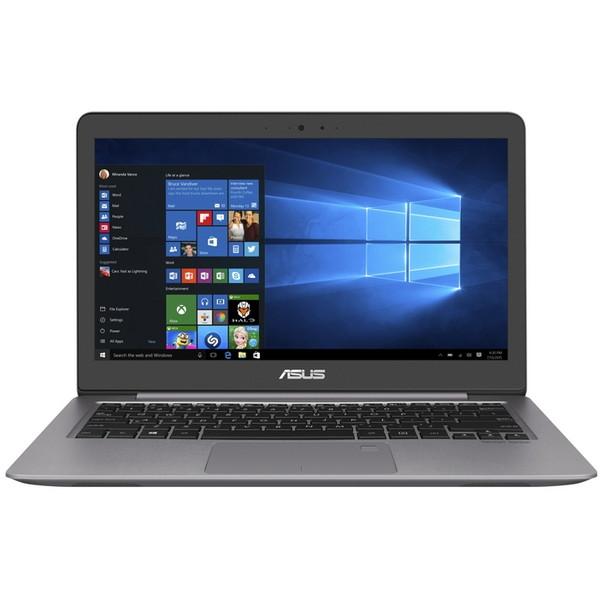 【送料無料】ASUS BX310UA-FC16580 グレー ASUS ZenBook [ノートパソコン 13.3型ワイド液晶 SSD256GB]